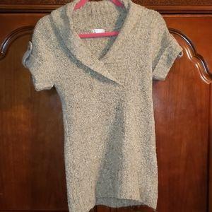 Sweaters - Woman's tunic sweater